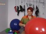 Amateurvideo Luftballon Special nach Userwunsch from Annadevot