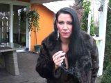 Amateurvideo Smokin Lady von BusenMaus80