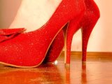Amateurvideo OSTERN - ROTE HIGH HEELS von ringanalog