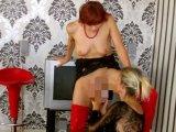 Amateurvideo Zwei geile Lustfotzen von DDPaar0103