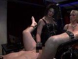 Amateurvideo Gynstuhl Fisting - Anale Versuchung von LadyKacyKisha