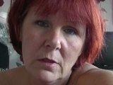 Amateurvideo Kathter drin nun kommt das Darmrohr rein von hexse68