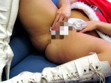 Amateurvideo Befriedigung an den Feiertagen von SexyTraum