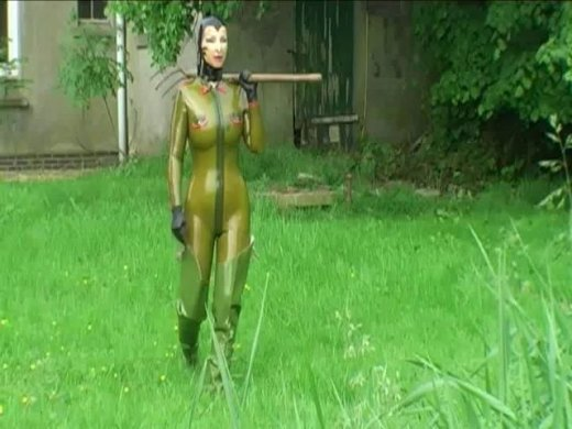 Amateurvideo Abwasserreinigung von FarmofPleasure
