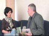 Amateurvideo TV Interview Teil 1 von SexyNoemi