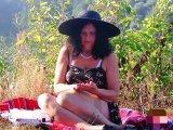 Amateurvideo 37 JAHRE NYLONSEX MIT RINGANALOG von ringanalog
