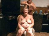 Amateurvideo Nackt Haare geschnitten 2 von crazy1963
