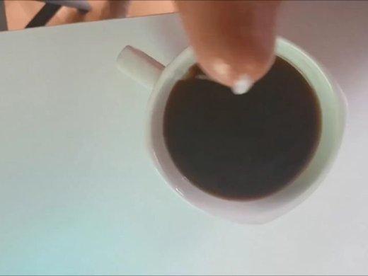 Dreister Cousin 18  Wixxt mir heimlich in mein Kaffee…PE