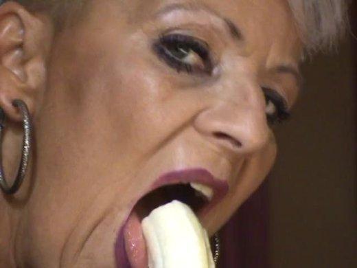 Bananen Dirty-TalkWunschclip