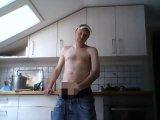 Amateurvideo Geil meinen Lümmel streicheln von nicecock_78