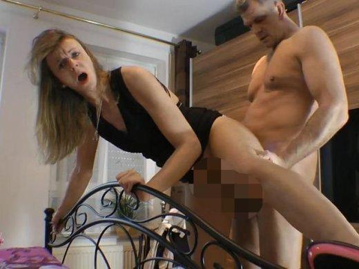 Amateurvideo Geheimes Sextreffen mit meinem Kollegen von LissLonglegs