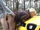 Amateurvideo Krasser Fickausflug mit meiner Nichte von Ficklehrerin