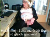 Amateurvideo Mein Overal! von Schwanzmaedel12