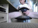 Amateurvideo Ein 10 Minutenwichs! von Schwanzmaedel12