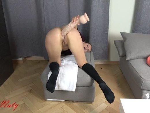 Orgasmusrausch
