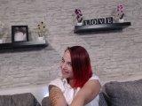 Amateurvideo Sexy Sekretärin mit Bluse und Rock :) von NinaDevil
