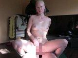 Amateurvideo Sexy Sport Girl - Stiefpapa fickt mich bis zum spritzen! von XPoppSieX
