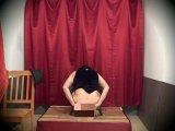 Amateurvideo Die kleine Bühne: Analakrobatik von transihansi
