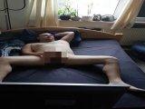 Amateurvideo Bett Spass von caxix807