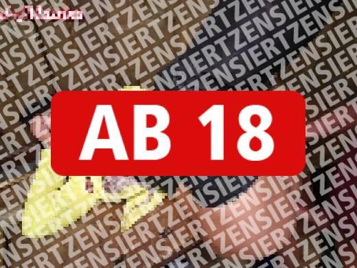 Amateurvideo Mitten in der Schreinerei gefickt, Der Spermazon-Lieferant von Annabel_Massina