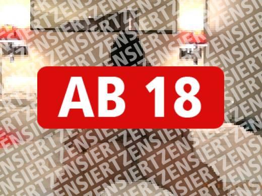 Amateurvideo User-Treff in Berlin! Martin spritzt 3x ab! von Alexandra_Wett