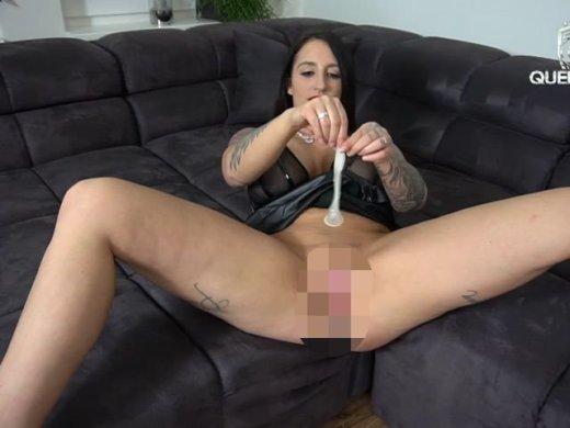 Amateurvideo Cuckold Challenge Spezial ! Wie viel WIXXE schaffst Du ? von QueenParis