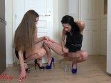 Amateurvideo Besonderes Getränk :) von sexynaty