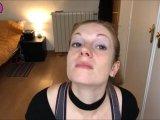 Amateurvideo Gesicht schminken von Ero2nite