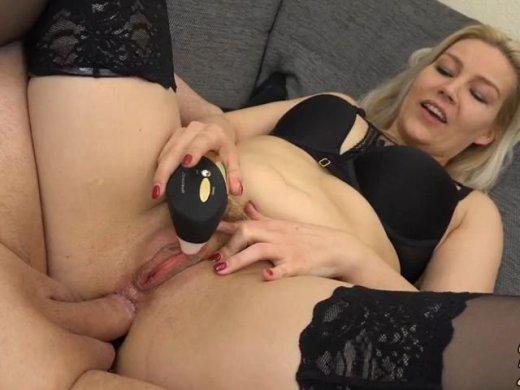 4 perfekte Orgasmen zum Geburtstag Ungeschnitten-Heulattack