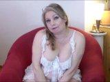 Amateurvideo Will-kommen bei der scharfen Linda von Ero2nite
