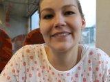 Amateurvideo Bitte mach mir ein Baby in der Eisenbahn! von DaddysLuder