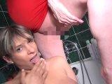 Amateurvideo Schwanger Piss 2.0 von SexyNatalie