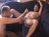 Amateurvideo Zwei Kerle rasieren sich den Schwanz 1 from crazydesire86