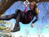 Amateurvideo Self-Suspension #01 von ProfeHera