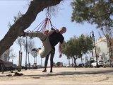 Amateurvideo Shibari-Session mit Alexander von ProfeHera