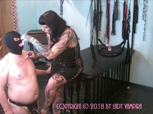 Fucking after Sucking  Awkward Cuckold Humiliation