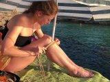 Amateurvideo Rope-Tutorial - Beach Solution von ProfeHera