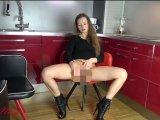 Amateurvideo Komm zu mir, spreiz meine Beine und schieb mir deinen harten von sexynaty