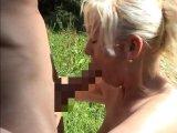 Amateurvideo Kaum bin ich mit meinem Stecher fertig von Ficklehrerin