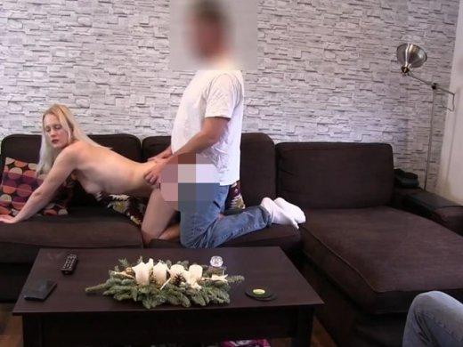 Amateurvideo Cuckold Ficktreffen - willstDu auch mal?! von XPoppSieX