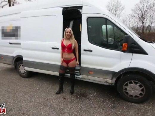 Fick-Bus Freifick fuer Jedermann Tag der offenen Fotze