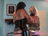 Amateurvideo Hooked on the Look 2/2 - Dressed like a Sissybitch, milked l from LadyVampira