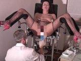 Amateurvideo Der geile Frauenarzt - Spezialbehandlung from naturalchris
