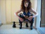 Amateurvideo XXL Plug´s abgeritten ... from xtremepaar