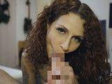 Amateurvideo Stiefbruder verpasst mir Spermaladung! von Mara_Martinez